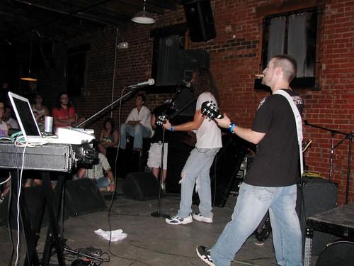 Kawnar - Dfest 2008