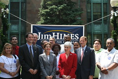 Connecticut Democrats Endorse Jim Himes