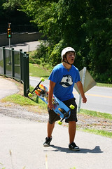 IMG_6408 (Iamcuddles) Tags: streets speed coast tour ride carve east snowboard ecr represent freebord