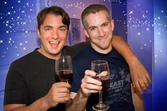 FOF #808 - Zodiac Wine Tasting - 07.30.08