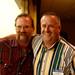 Scott Dietz and Leon Gilder