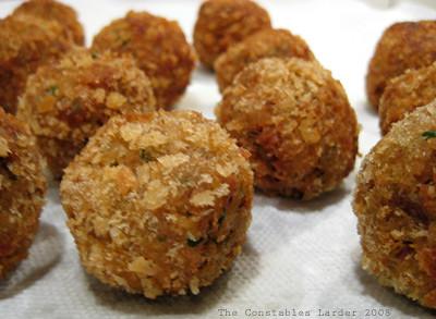 Falafel – Ricetta