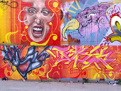 Los Muros Nos Hablan / Walls Speak To Us (Chile) (LosMurosNosHablan) Tags: chile streetart graffiti urbanart hoe hiphop murales injusticia muros graffitis arteurbano grafika renca wallsspeaktous artemural zike graffitichileno graficaurbana graficacallejera losmurosnoshablan httpwwwleoncalquincom dryal reciclandomuros reciclandorenca