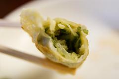 vegetable mandoo