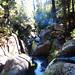 Hidden Falls Gorge