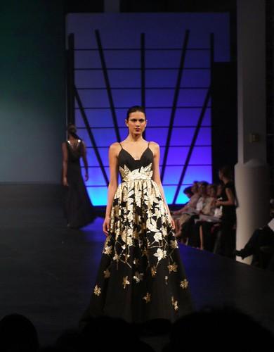 Nordstrom Designer Preview - Oscar de la Renta