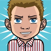 Dan Perry Avatar, from Faceyourmanga.com