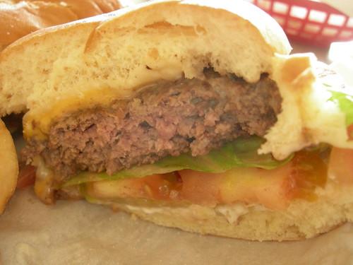 Effie burger