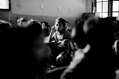 a teachable moment (maskofchina.com) Tags: poverty education jakarta pollution slum binamandiriindonesia