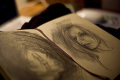 Jess Sketch