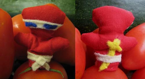 tomato-ninja