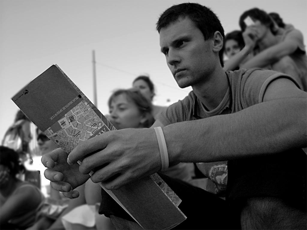 Athens '07 - Syntagma / Greece