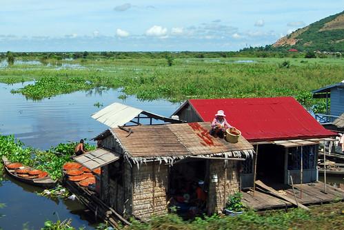 2008-0829 (704) Life In Cambodia