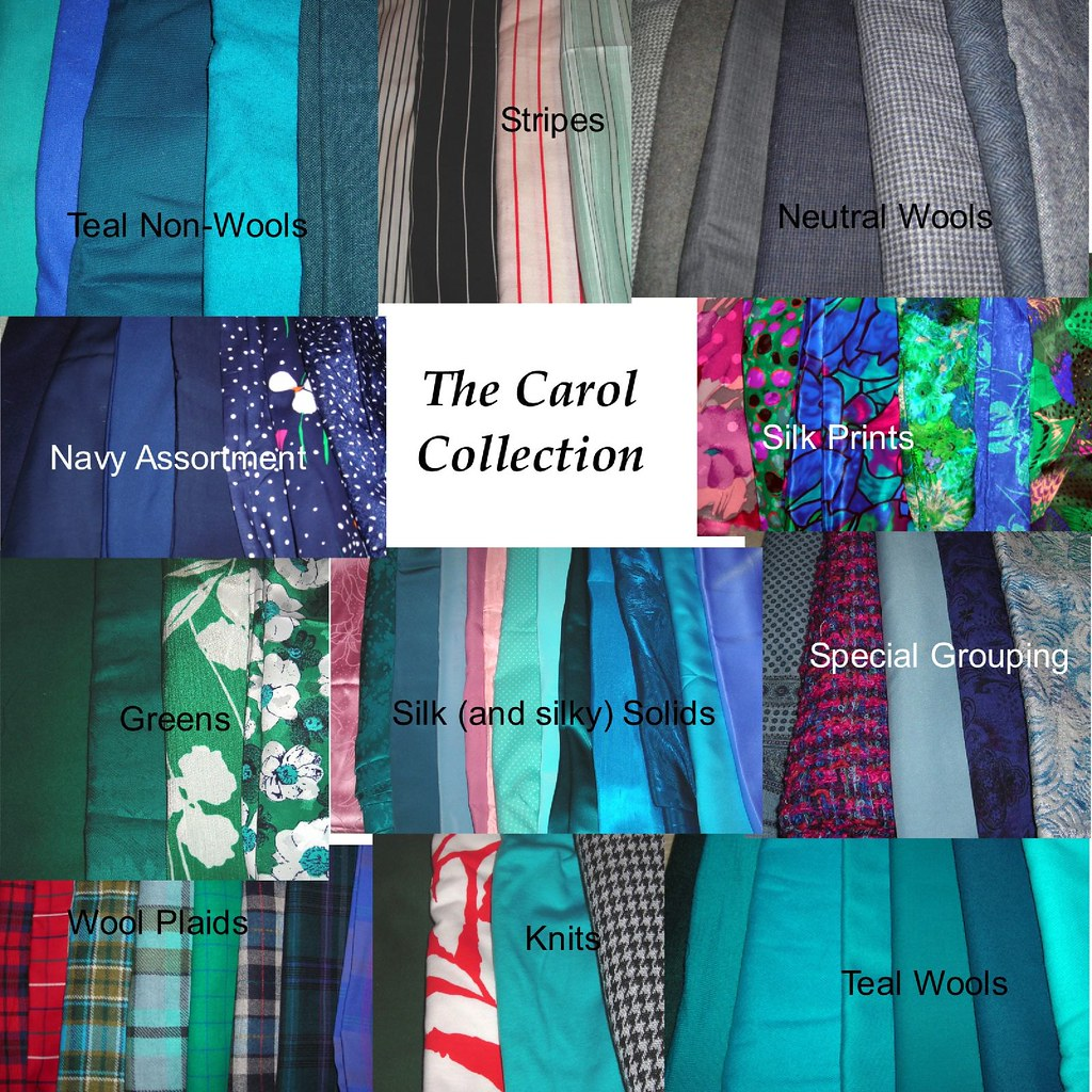 The Carol Collection