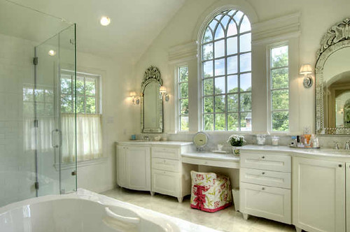 Old house Master Bath