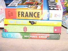 Reading Pile