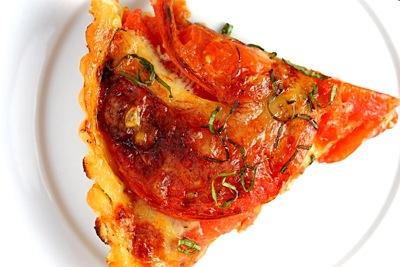 a yummy slice