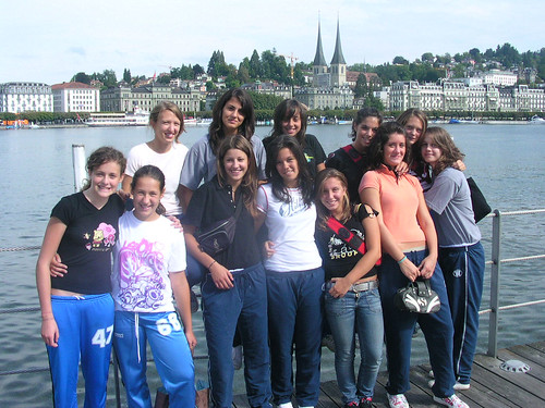 06 Settembre 2008 - Tavernola a Lucerna