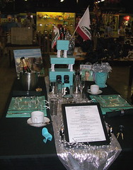 Tablescaping Entry