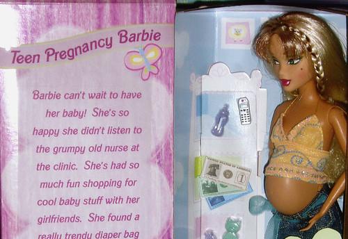 BarbieRedesign