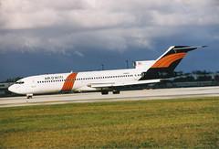 B727-2.N369FA (Airliners) Tags: mia boeing 199 727 b727 falconair b7272 airdayiti n369fa