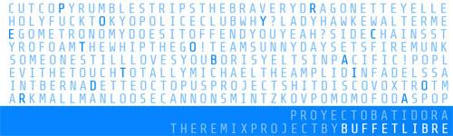 buffetlibre remix project