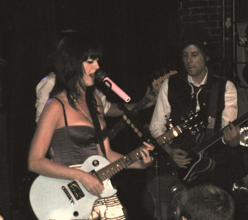 katty perry guitare 1