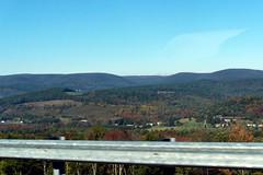 I miss hills!