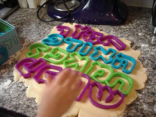 Kid's Cooking