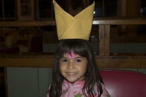 Mina Queen Napkin