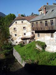 ESLOVENIA.Skofja Loka. Casas (joseluisgildela) Tags: eslovenia