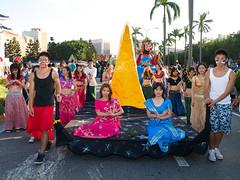 2008 Hope Parade (olvwu | ) Tags: carnival hope taiwan parade taipei   2008  ntnu   1260 jungpangwu oliverwu oliverjpwu   neihucommunitycollege olvwu  dreamcommunity  jungpang  hopeparade thejanegoodallinstitute  2008hopeparade 2008hopeparadetaiwan 2008