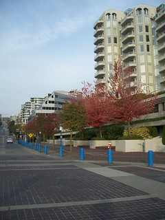 Chesterfield Avenue, North Vancouver
