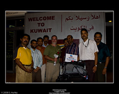 FOCUS Kuwait and Me