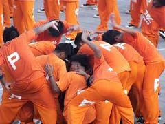 CPDRC Dancing Inmates - Cebu