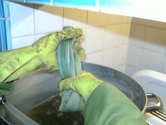 Indigo Dyeing 010