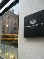 Pierre Marcolini, Paris, France