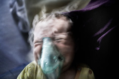 0211 (Cia de Foto) Tags: life family cloud baby home face children child space smoking fantasy intimacy