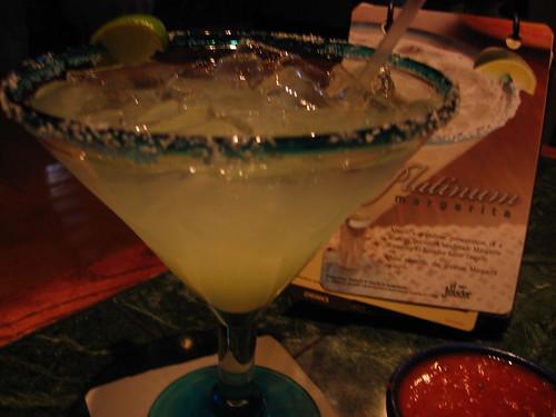 Margarita at Abuelo's