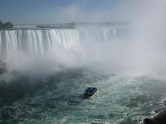 Falls, Niagara Falls, Ontario