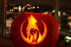 Wolfire Games Pumpkin