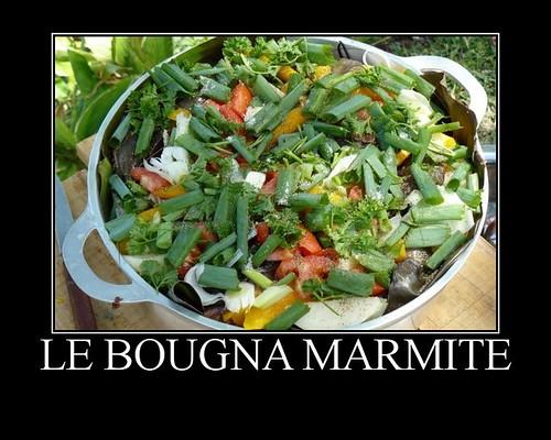 Bougna Marmite
