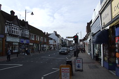 Dorking High Street #4