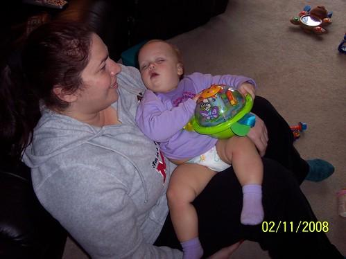 Me & Baby M