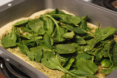 Superfood Sunday – Spinach