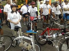 Road Trip Day 4: Ubud Fun Bike rally