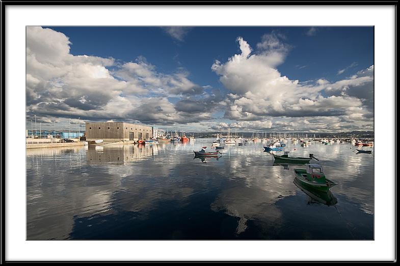 Puerto de Fontán