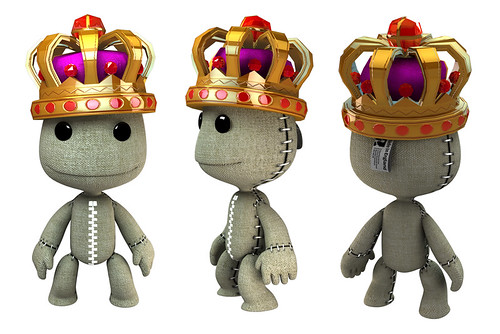 LBP Crown