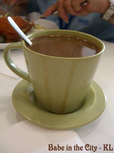 SK - coffee