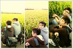 _ (eliot.) Tags: friends hsinchu taiwan neil   eliot magichour nightfall   beipu thebestofday gnneniyisi photobyderekandthomas